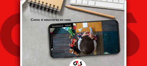 G4S Wackenhut Electrónica - Imagen 3 - Visitanos!
