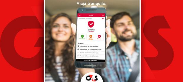 G4S Wackenhut Electrónica - Imagen 5 - Visitanos!