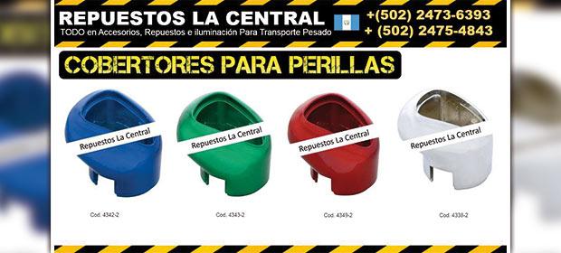Repuestos La Central - Imagen 4 - Visitanos!