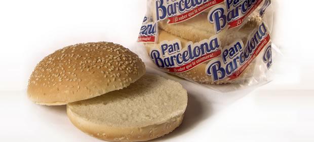 Pan Barcelona