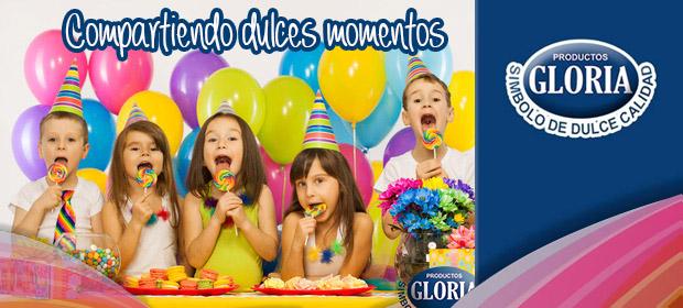 Productos Gloria - Imagen 5 - Visitanos!