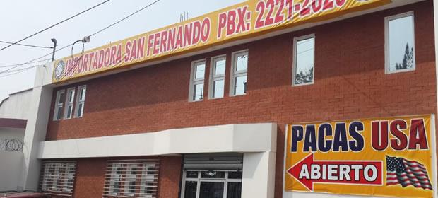 Importadora San Fernando