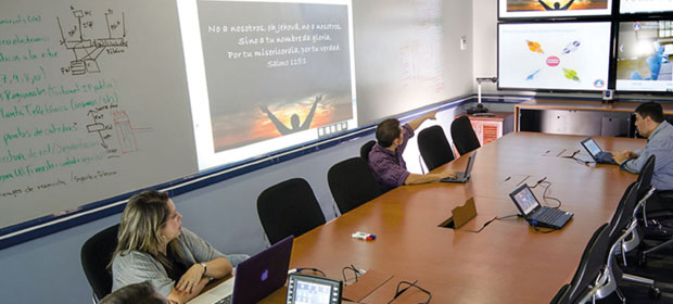 Universidad Marina Gálvez De Guatemala - Imagen 4 - Visitanos!