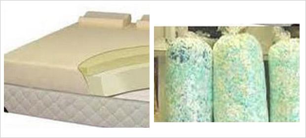 Foam Shops