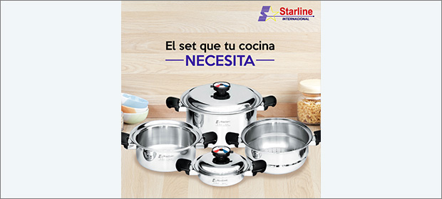 Starline Internacional, S.A.