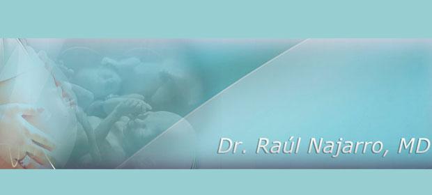 Dr.Raul Najarro