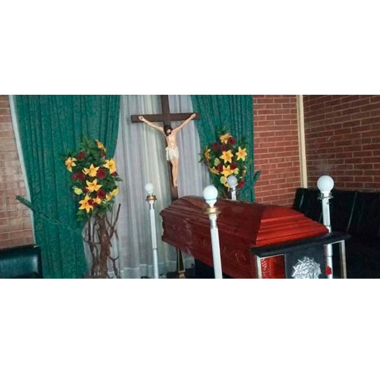 Funerales Los Angeles S.A.