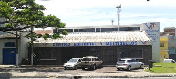 Centro Editorial Vile - Imagen 5 - Visitanos!