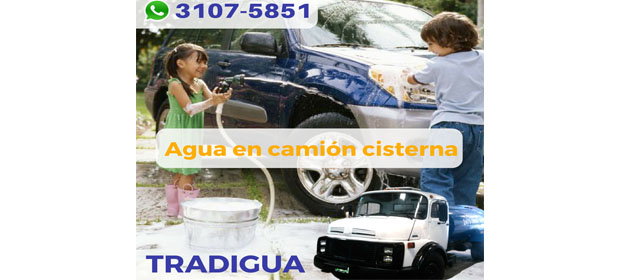 Tradigua, S.A.