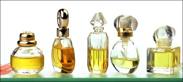 Scentia Perfumeria, S.A.