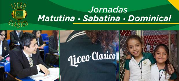 Liceo Clasico