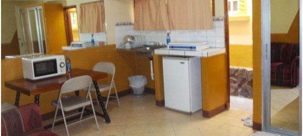 Apart- Hotel Las Torres Guest House - Imagen 5 - Visitanos!