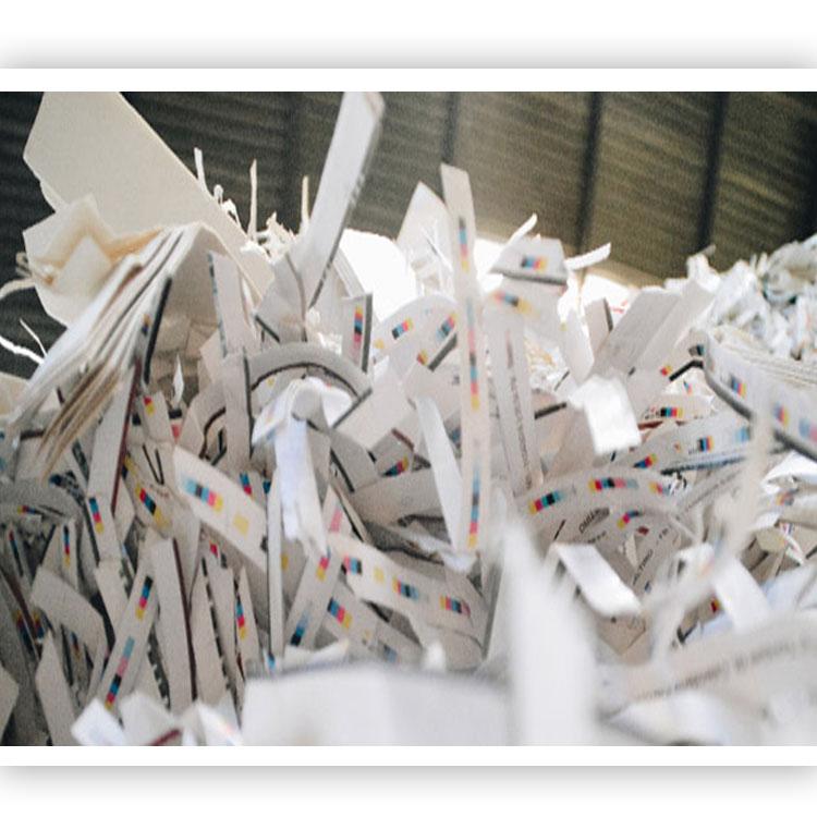 Recicladora La Joya S.A.