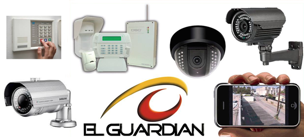 El Guardian / Servicio Tecnologia Y Seguridad