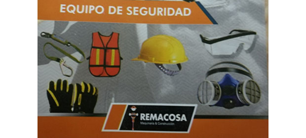 Remacosa S.A.