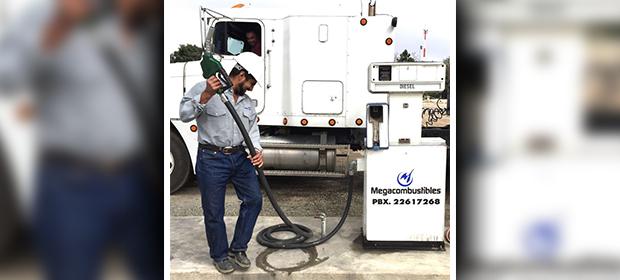 Mega Combustibles S.A.