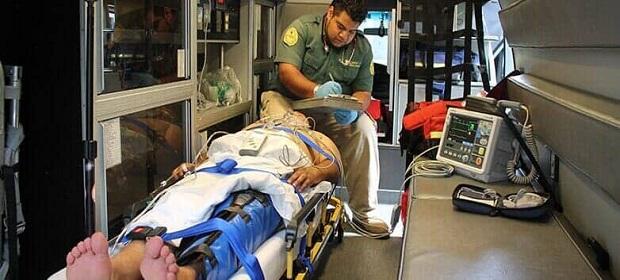 Care Ambulancias