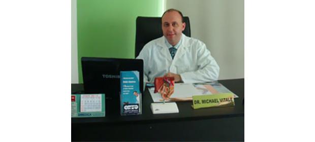 Digeclinic / Dr. Michael Vitale