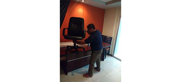 Big Office