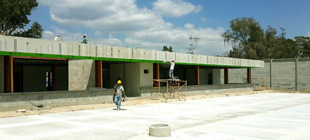 Grupo Construcciones Industriales