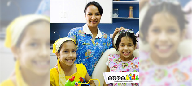 Clinica Dental Ortokids