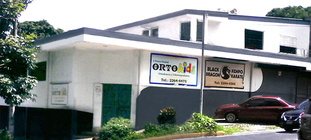 Clinica Dental Ortokids