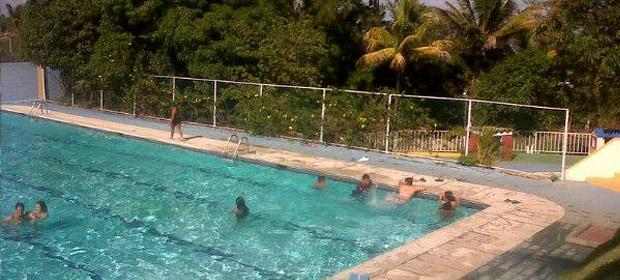 Asepes Club El Salvador