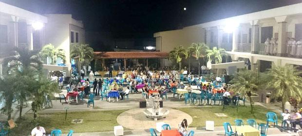 Colegio Belén
