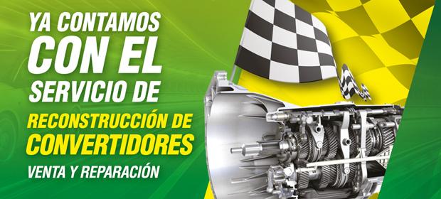 Auto Repuestos El Chele Pineda - Imagen 1 - Visitanos!