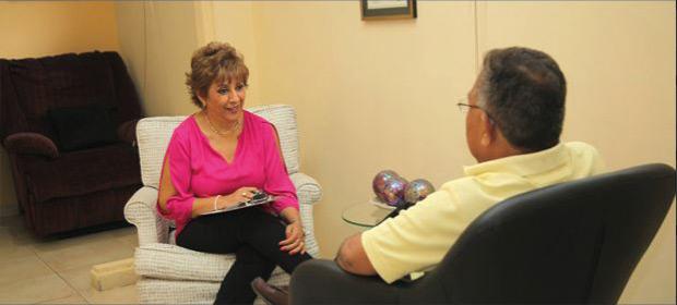 Clinica De Asistencia Psicologica