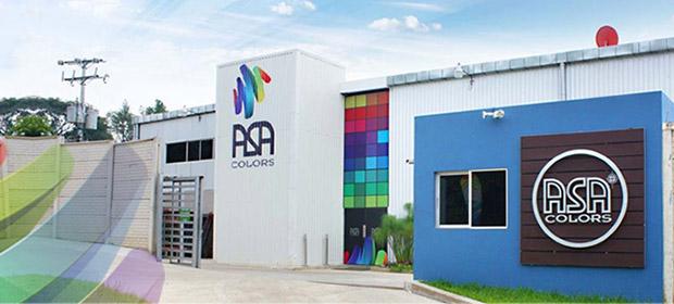 Asa Colors S.A. De C.V.