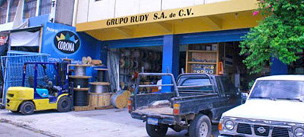 Grupo Rudy S.A. De C.V.