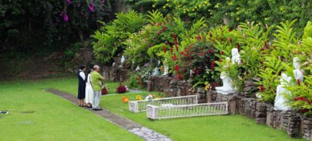 Cementerio La Resurrección - Imagen 5 - Visitanos!