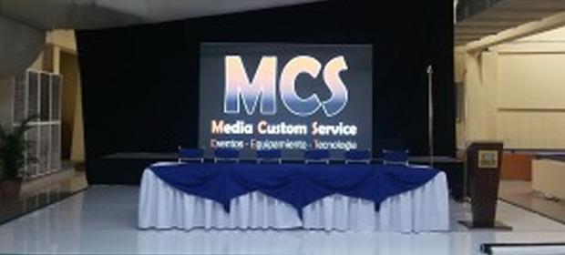 Media Custom Services
