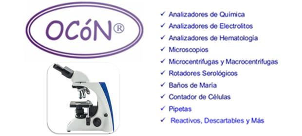 Ocon, S.A. De C.V.