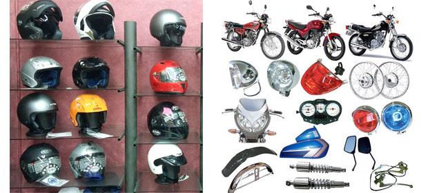 Zeltorr Moto Repuestos - Imagen 5 - Visitanos!