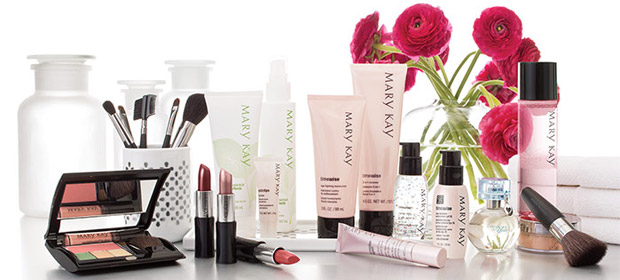 Mary Kay El Salvador