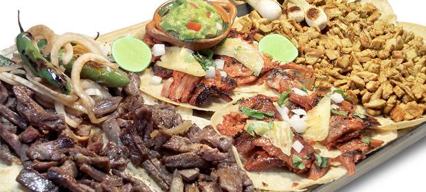 Taco Inn El Salvador
