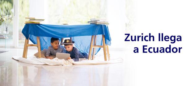 Zurich Seguros Ecuador S.A