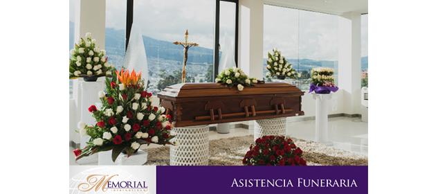 Memorial International Ecuador