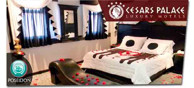 Moteles Cesar'S Palace - Imagen 3 - Visitanos!