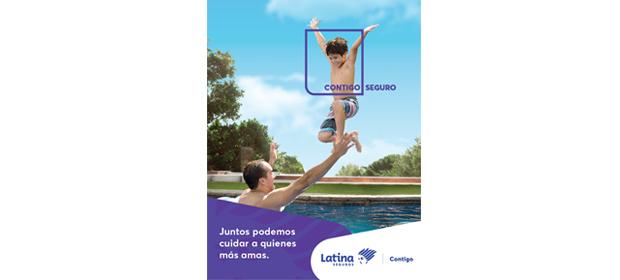 Latina Seguros - Imagen 4 - Visitanos!
