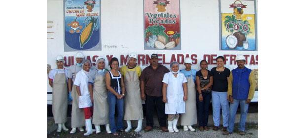 Tropical De Alimentos, S.A. - Imagen 5 - Visitanos!