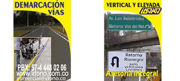 Idono Señalización S.A.S. - Imagen 5 - Visitanos!