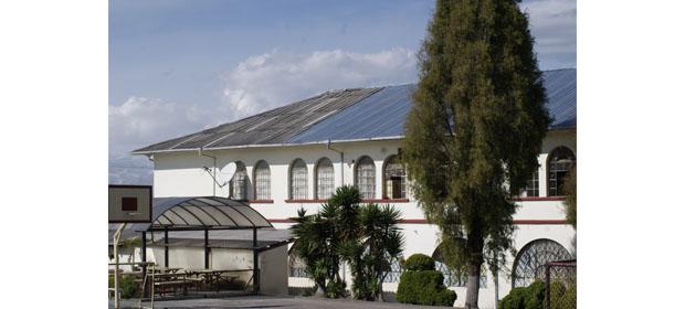 Colegio Mena Del Hierro - Medelhi