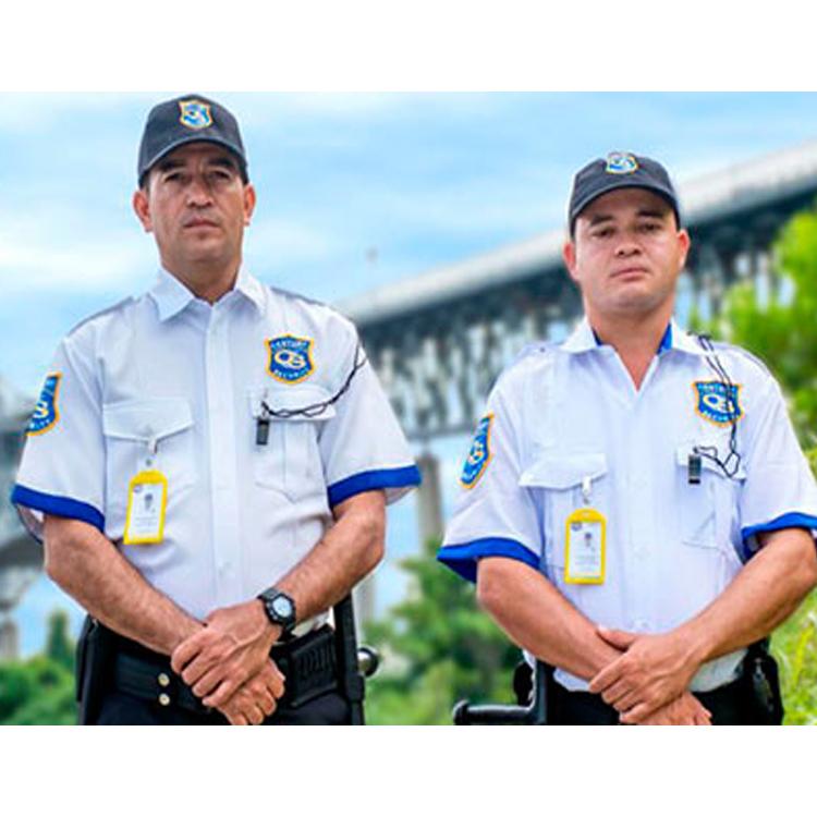 Century Security, S.A. - Imagen 5 - Visitanos!