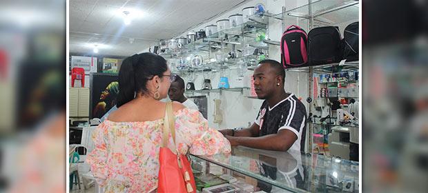 Cámara De Comercio Del Chocó - Imagen 2 - Visitanos!