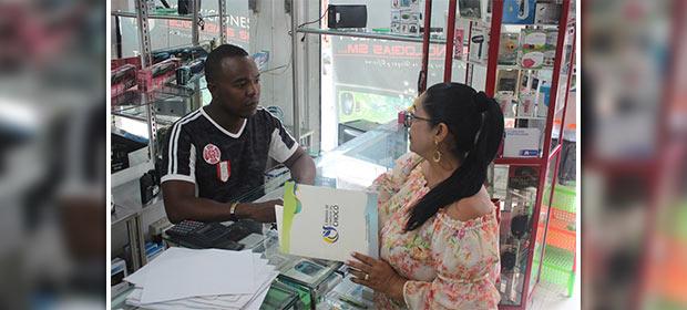 Cámara De Comercio Del Chocó - Imagen 3 - Visitanos!