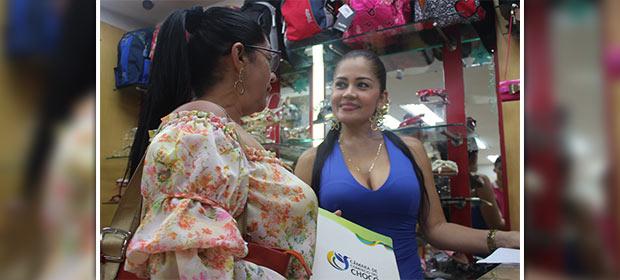 Cámara De Comercio Del Chocó - Imagen 4 - Visitanos!