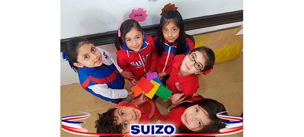 Colegio Suizo - Imagen 2 - Visitanos!